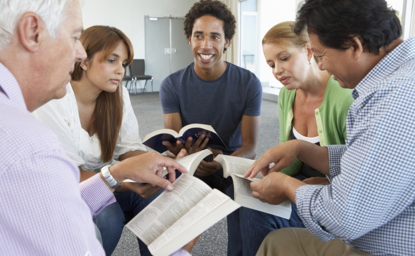 9 things that will help you in your Bible studies