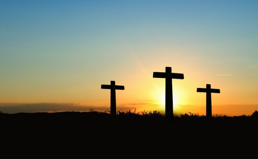 Did you know that Easter has nothing to do with the crucifixion?