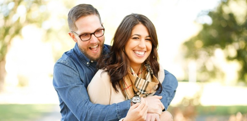 Marriage is a FLESHmatter