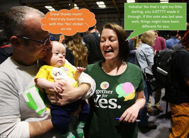 sickening-irish-vote